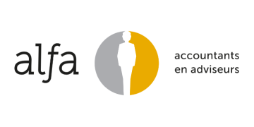 Logo van Alfa Accountants en Adviseurs
